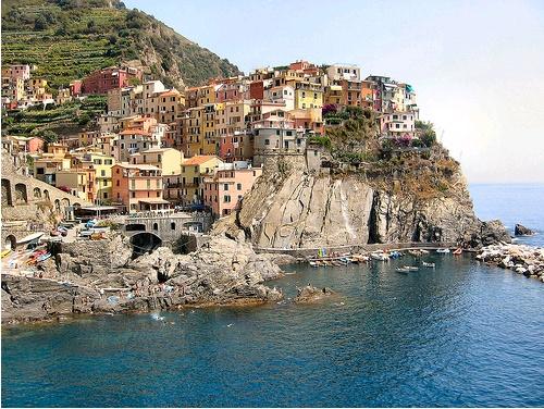 Hotel Genova Pensione Completa